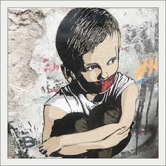silenced kid sticker