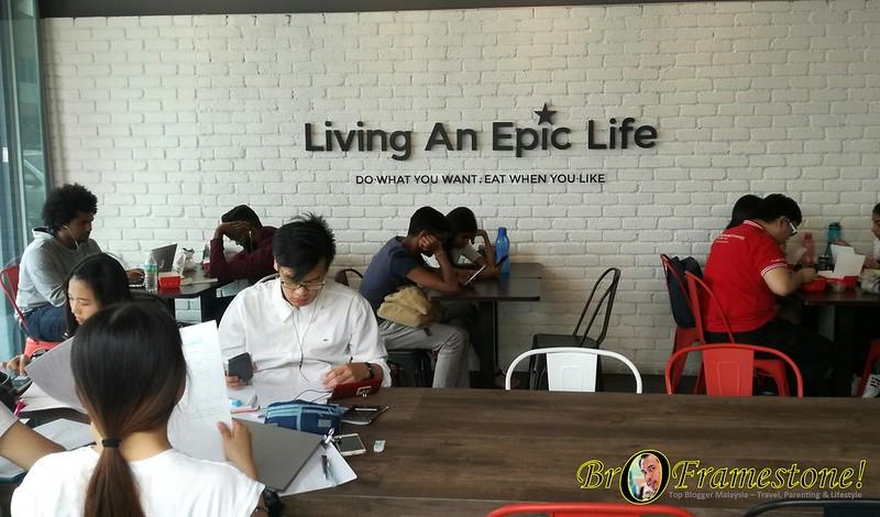 Epic Fit Meals Co.