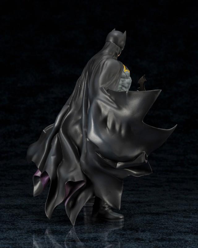 壽屋 ARTFX+ 系列 DC UNIVERSE REBIRTH【蝙蝠俠】Batman バットマン