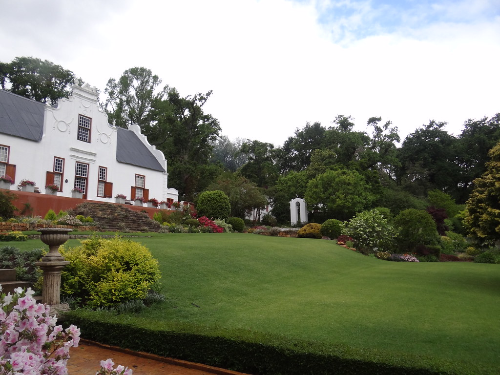 Boutique Hotels Western Cape