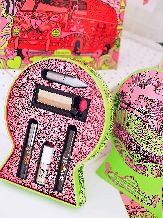 Christmas with Benefit