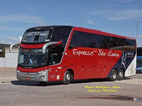 EXP.S.LUIZ 7880 - RECIFE x ALTA FLORESTA