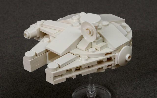 Star Wars Jk Brickworks
