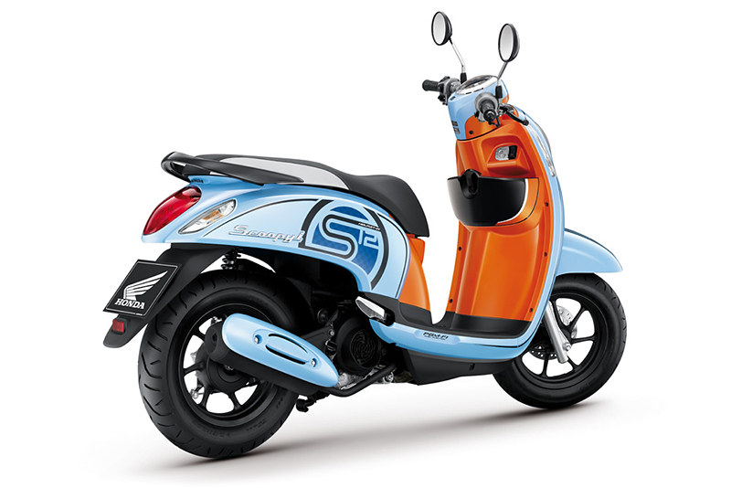 Honda Opens Bookings For Its Next Scooter The Grazia