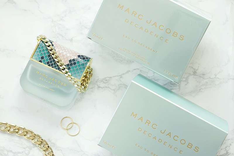 Marc Jacobs - Decadence via Flaconi