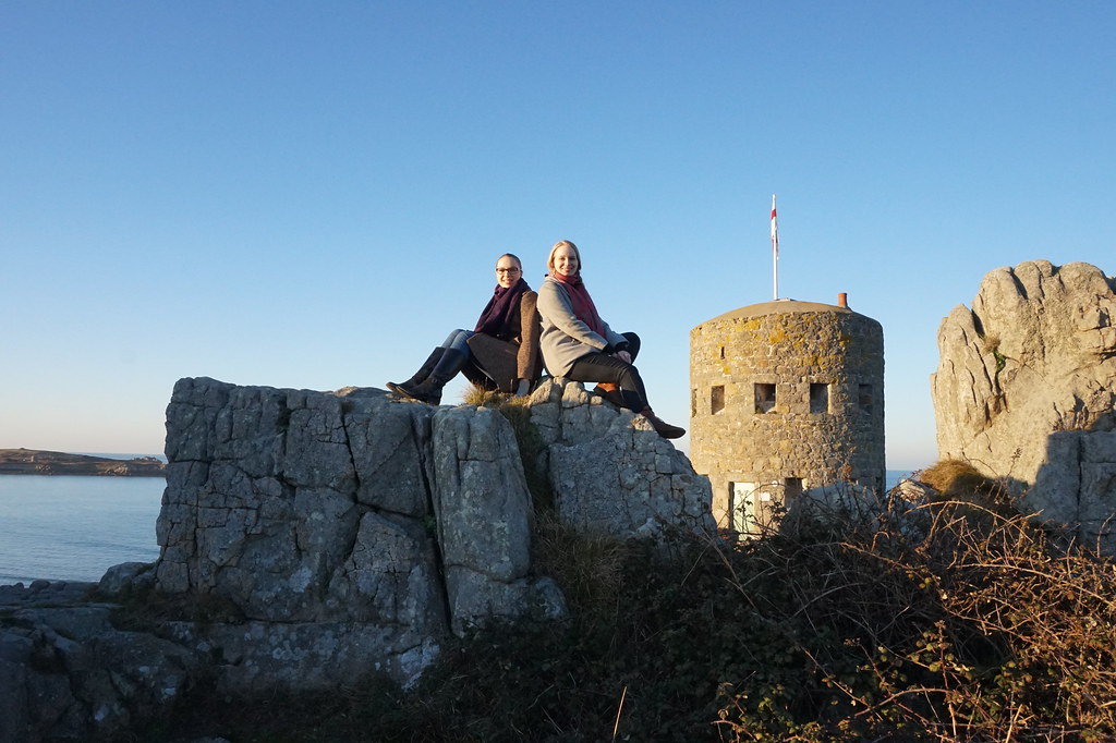 Fort le Marchant Guernsey (73)