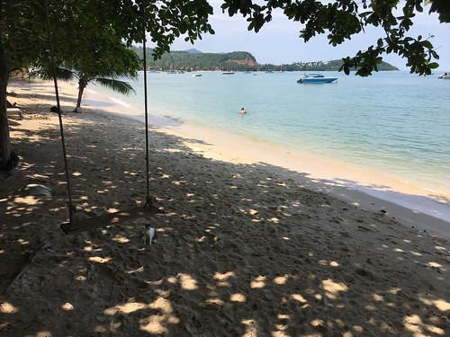 Koh Samui Big Buddha Pier  サムイ島ビッグブッダピア