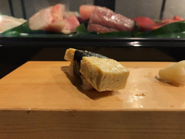 鮨屋とんぼ