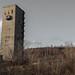 Zalizne Tower