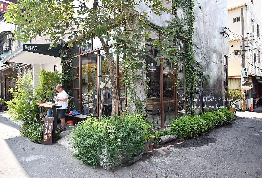右舍咖啡.vicinocafe.員林咖啡19