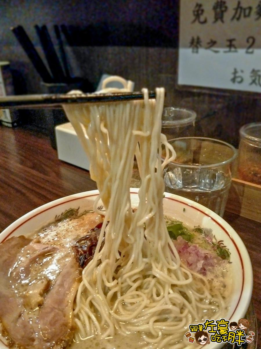 鳳山美食 RAMEN 初ui-4