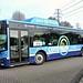Nottingham Community Transport 985 - LJ16 NNA (BYD Electric Bus)
