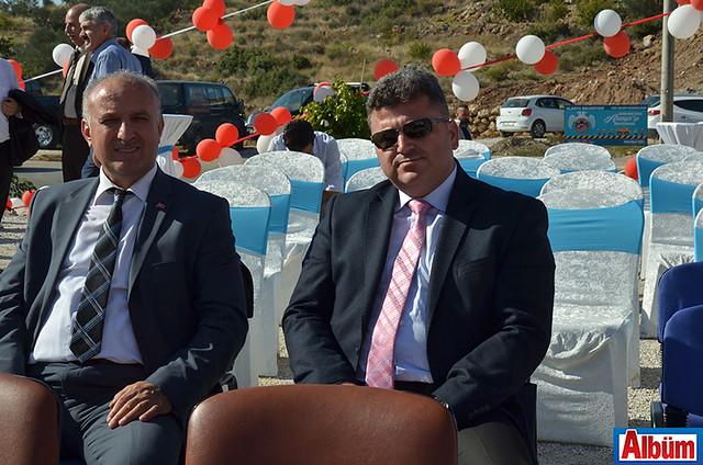 Ali Uyar, Yavuz Bayazıt