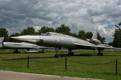 Russian Central Airforce Museum - Monino