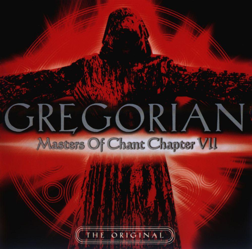 Gregorian - Chasing Cars [Gregorian Chant]