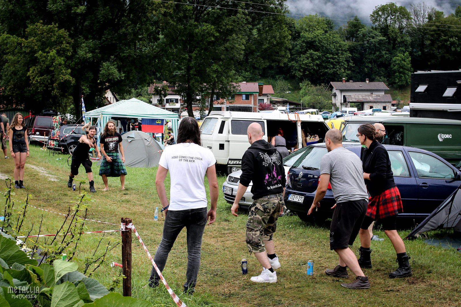 metaldays 2017, metaldays, tolmin, slovenia, metal festivals in europe, german drinking games