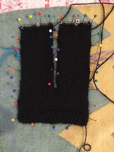 Comment j'ai tricoté le pull DWD p. 3 - Page 3 23574244908_1c34979a2f