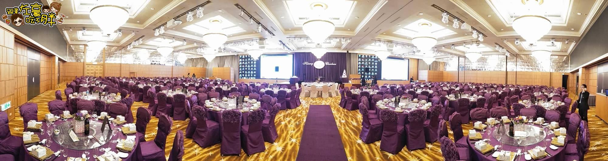 漢來大飯店喜宴會館-全景圖2