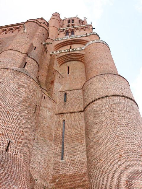 catedrala st cecile obiective turistice albi 6