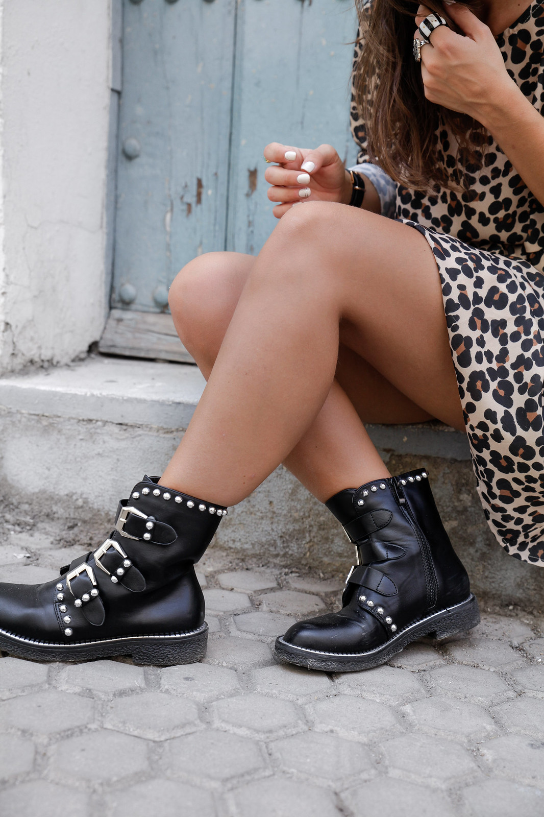 loavies ankle boots trend