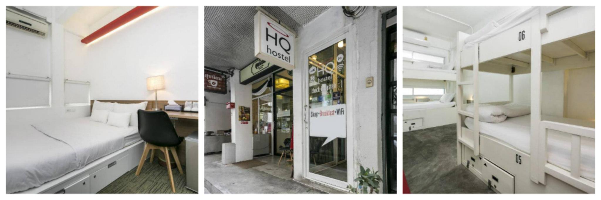 agoda hq hotel