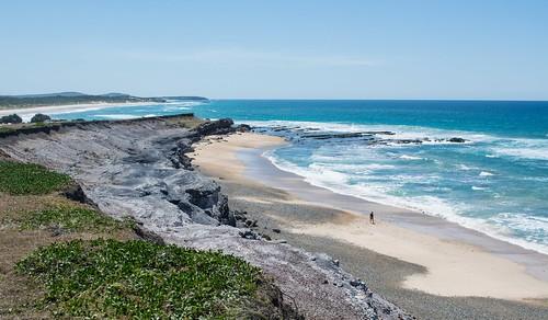 Red Cliff Beach