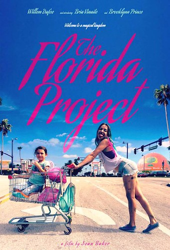 "Enzian to Present ""Florida Project"""