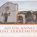2017-10-11 - Conferenza Stampa ad un anno dal terremoto