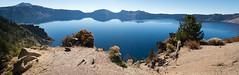 Crater Lake-1802