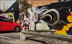 Birmingham Street Art 6