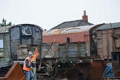95195 Gloucestershire Warwickshire Railway 270917