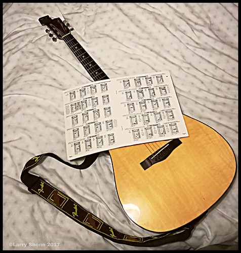 Chord practice