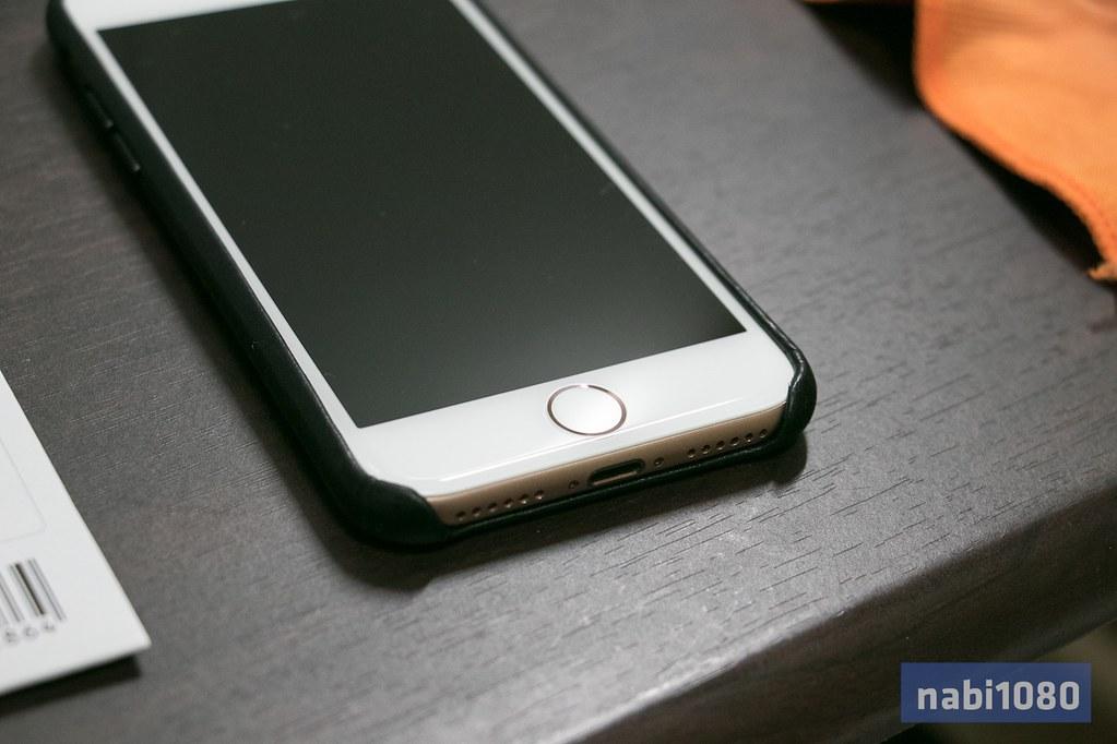 iPhone 8 マックスむらいのアンチグレアフィルム03