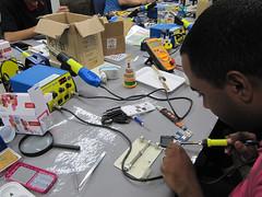 Curso Express Manutenção Smartphones Uberlândia MG