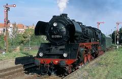 * Railway World # 8