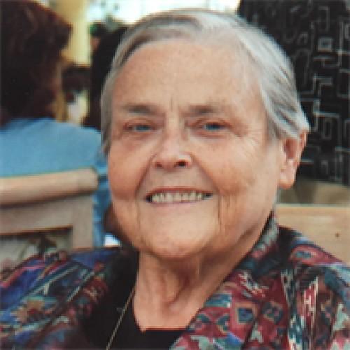 Anne Sheppard