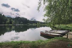 Lago di Fie ~ Volser Weiher