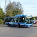 Nottingham Community Transport 987 - LJ16 NNC (BYD Electric Bus)