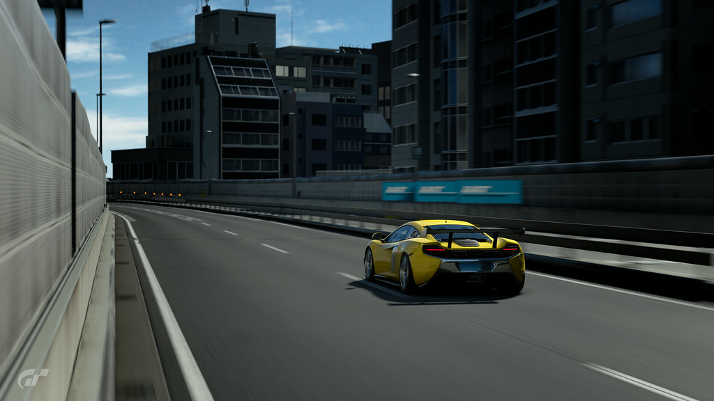 2017.11.03 Gran Turismo Sport Screenshot