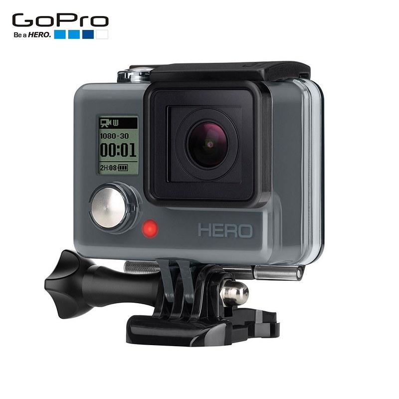 GoPro Hero CHDHA-301 レビュー (2)