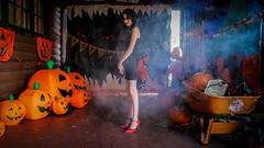 White Center Teen Program - Halloween