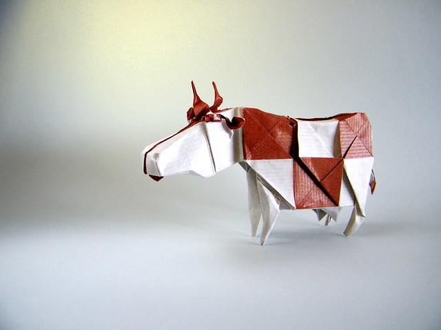 Vaca Loca (Mad Cow) - Fernando Gilgado