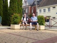 Lunch in Blagny-sur-Bresle