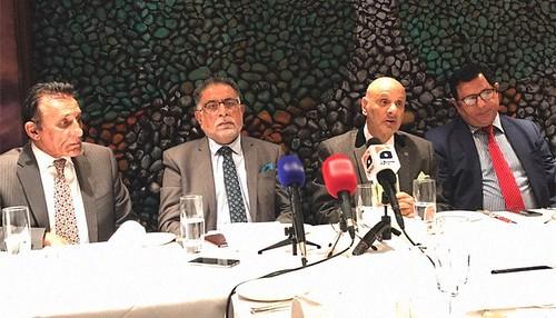 Abdul Majeed Trambo