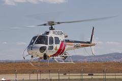 San Bernardino Sheriff Department Air Support Unit