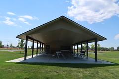 City Park, Plain City
