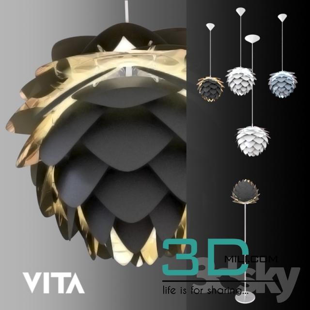 Ryddig 34. Vita Silvia - 3D Mili - Download 3D Model - Free 3D Models EC-16