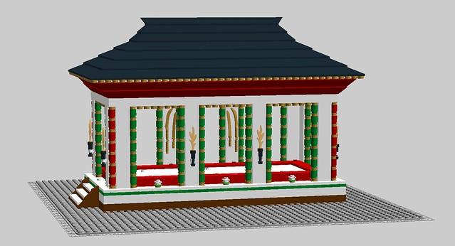 Kleiner-Tempel