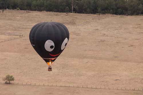 Hunter Valley Balloon Fiesta 29
