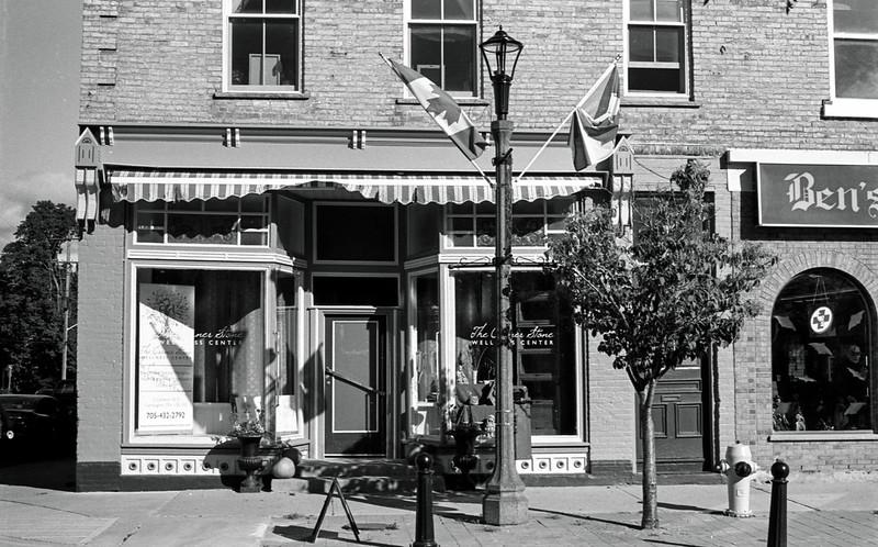 Cannington Storefront
